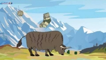 "Embedded thumbnail for Анонс ""кутос"""